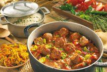 Cuisine de La Reunion / Cuisine réunionnaise...