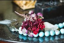 Wedding Bouquets / Inspiration for wedding bouquets