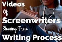 Videos: Film & Screenwriting / Videos on screenwriting and filmmaking
