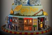 Harry Potter Birthday Party / Want to host the best Harry Potter birthday ever? Check out these ideas for DIY crafts, projects and printables to make it a magical birthday!