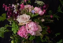 Κήποι  συνθέσεις λουλουδιώv flowers gardens arrangements