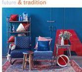 Future & Tradition | Ralston Styles