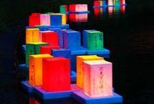 Colores / by Jimena Herrera