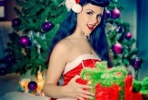 Yay Christmas! / by ms_amyk