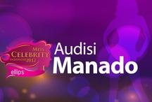 Manado Audisi MiCel 2012