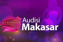 Makasar Audisi MiCel 2012
