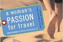 Travel Books / by Marybeth Bond