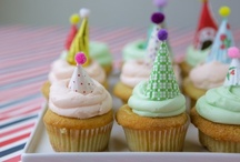 Cupcakes. / by ms_amyk