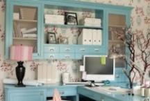 Kézműves szoba