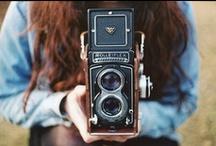 Vintage things / by Gillian Wade