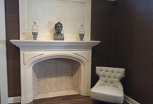 Formidable Fireplaces