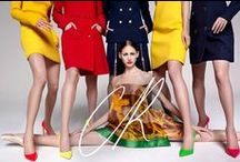 Fashion / Editorial / Mag