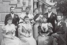 Romanovs - imperial life