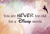 Disney/Pixar ❤️ / by Alyson Simonsmeier