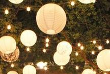Wedding Ideas / Just some ideas for my future wedding :) / by Macie Hummer