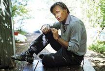 Viggo Mortensen - one of a kind