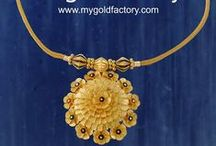 Necklaces from the gold factory / Beautiful Necklaces at factory price