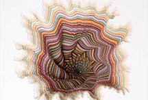 Zentangles und andere Kunst