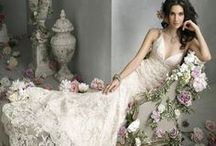 Amazing Bridal Gown's