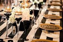 Black Wedding Details