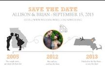 invites & save-the dates