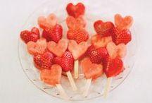 Recipes of Love