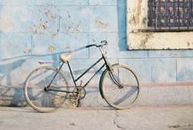 Bikes / Bicycles / by Mary Jane