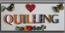 QUILLING / Quilling 2014