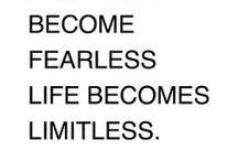 Quotes & Mantras