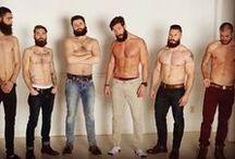 Beardy Goodness. / by ms_amyk