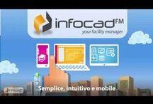 Facility Management - BIM / Gestione immobiliare , Facility management, Energy , BIM, CAD , Space Management