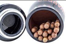 Cigar Accessories / Cigar Accessories offered by Warped.