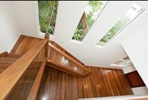 s t a i r s / Stairs built by #InspiredConstructions and other ideas for your home