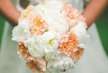 Wedding Flowers - Ceremony