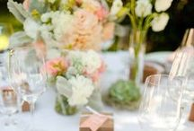 Wedding Tabletops