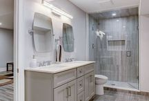 Bathrooms / Being custom design specialists, every project we take on is indeed unique. We offer comprehensive design services, from conception to completion, or we invite you to share your own unique plans, blueprints, pictures, measurements and preferred materials, and we will work with you to bring those ideas to life.