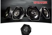 SPEAKER / 911 Signal is the super Manufacturer of Speaker Solutions for LED Lighting product and Police Equipments. http://www.911signal.com/Siren-Speaker-Solutions.html