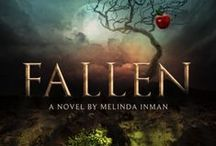 Fallen - The Promotion / After the successful Kickstarter campaign for #FallenNovel, we now prepare to launch the novel!