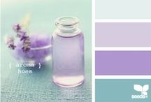 Wedding - Themes & Colors / Collection of possible themes/colors for the wedding / by Macie Hummer