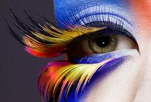 Art # eye / Art eye