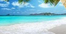 *Beach Please* / ⛅