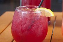 Drinks!  / ☕