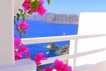 Greece - Ελλάδα! ⛵ / ⚓