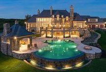 Dream  houses!