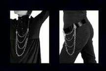 Clip it Everywhere! by Thierry Régnier / ©Clip it Everywhere! by Thierry Régnier est un concept de bijoux à porter en collier ou bien à clipper partout!