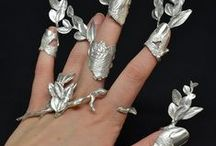 Jewelry for goddesses / amazing pieces of jewelry
