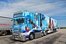 Truck Photos Worldwide