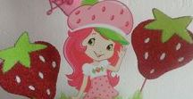 cumple frutillas- frutillitas