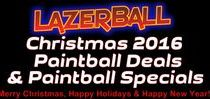 Paintball Gift Ideas for Christmas 2016 / Christmas 2016 Paintball Gift Ideas