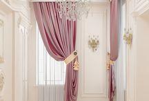 Design interiors exsteriors / Мои работы в 3d max